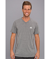 adidas - Ultimate Short-Sleeve V-Neck Tee
