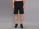 adidas - Ultimate Swat Woven Short (Black/Light Scarlet)