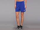adidas Squadra 13 Short (Cobalt/White)