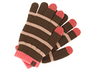 Sperry Top-Sider - Wool Blend Magic Glove w/ Touch Screen Tech (Olive) - Accessories