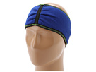 Sperry Top-Sider - Fleece Earwarmer w/ Reflective Elastic (Blue) - Hats