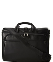 Briggs & Riley - @ Work Medium Leather Brief