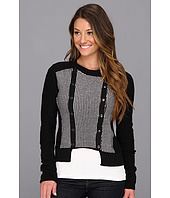 Fox - Drive Cardigan Sweater