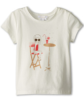 Chloe Kids - S/S Printed T-Shirt (Toddler/Little Kids)