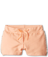 Chloe Kids - Fleece Short with Side Details (Toddler/Little Kids)