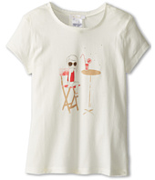 Chloe Kids - S/S Printed T-Shirt (Little Kids/Big Kids)