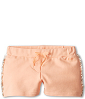 Chloe Kids - Fleece Short with Side Details (Little Kids/Big Kids)