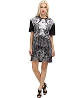 McQ - 318979 RBJ76 1000 T-Shirt Dress