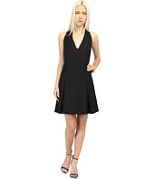 McQ - 339145 RBA11 1015 Tux Line Dress