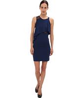 McQ - 337738 RBJ45 4132 Mesh Lace Dress