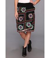 Tasha Polizzi - Tijuana Skirt