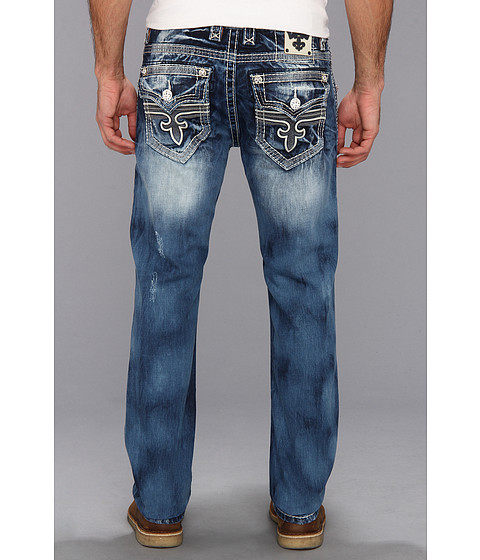 I searched for cheap rock revival jeans on cfds.ml and wow did I strike gold. I love it.