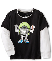 Nike Kids - Football Character 2 Fer (Toddler)