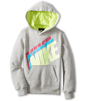 Nike Kids - Nike® Fleece Pullover Hoodie (Little Kids)