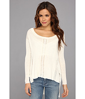 Free People - Lace Road Pullover