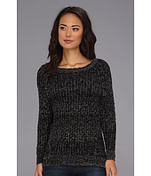 Free People - Star Dune Marled Pullover