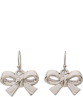 Kate Spade New York - Finishing Touch French Wire Earrings