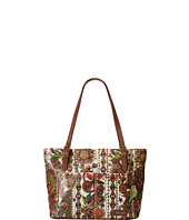 Sakroots - Artist Circle Medium Embellished Satchel