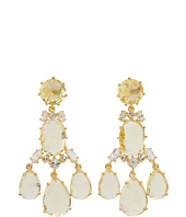 Kate Spade New York - Up The Ante Statement Earrings