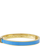 Kate Spade New York - Head in the Clouds Hinged Idiom Bangle