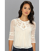 Free People - Modern Romance Top