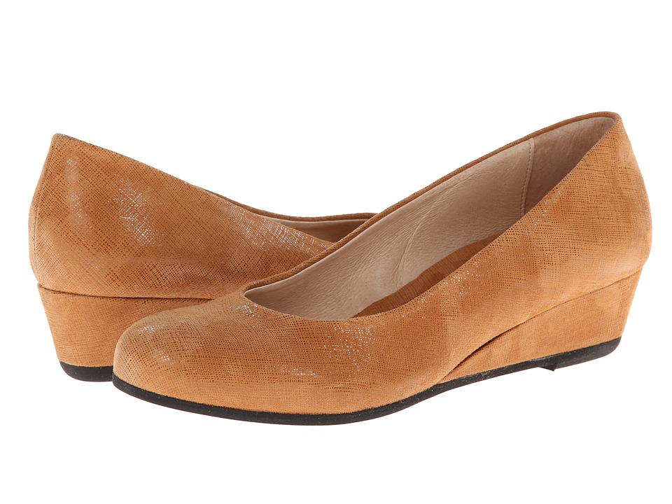 French Sole Gumdrop (Cognac Cartizze) Women