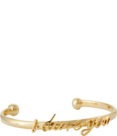 Kate Spade New York - Say Yes I Dare You Cuff