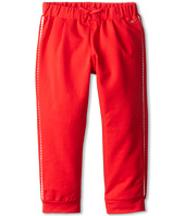 Chloe Kids - Fleece Pant with Braided Piping (Toddler)
