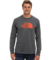 The North Face - L/S Half Dome Tee