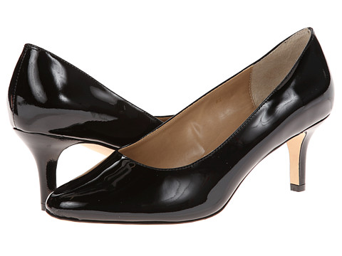 Vaneli Laureen - Black Patent