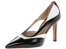 Fratelli Rossetti - Spectator Pump (Black/White) - Footwear
