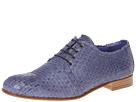 Fratelli Rossetti - Hand Woven Oxford (Tortora) - Footwear