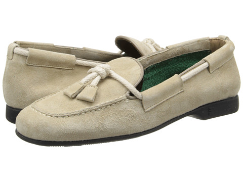 Shop Fratelli Rossetti online and buy Fratelli Rossetti Suede Boat Shoe Tan Shoes - Fratelli Rossetti - Suede Boat Shoe (Tan) - Footwear: Take your unforgettable style to the next level with the timeless design of these Fratelli Rossetti boat shoes. ; Suede upper. ; Contrasting tassel accent and stitching details. ; Leather and textile lining. ; Leather and textile insole. ; Man-made outsole. ; Flat heel. ; Made in Italy. Measurements: ; Heel Height: 3 4 in ; Weight: 8 oz ; Platform Height: 1 2 in ; Product measurements were taken using size 38 (US 8), width M. Please note that measurements may vary by size.