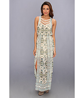 Free People - Moroccan Printed Maxi Dress