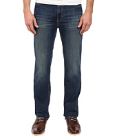 Calvin Klein Jeans - Straight Leg Jean in Authentic Blue Wash