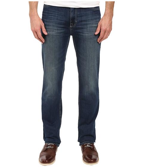 Calvin Klein Jeans Straight Denim in Authentic Blue