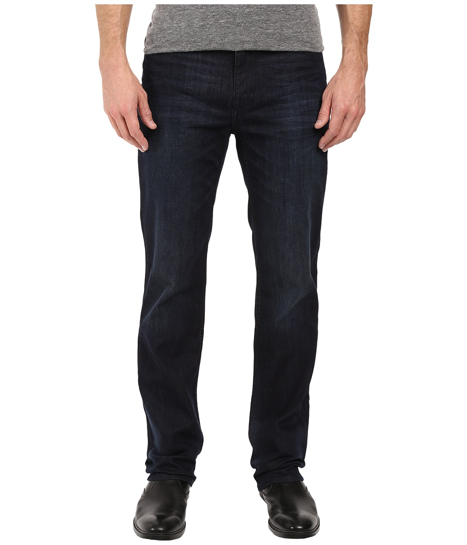 Calvin Klein Jeans Straight Leg Jean in Osaka Blue Wash (Osaka Blue) Men