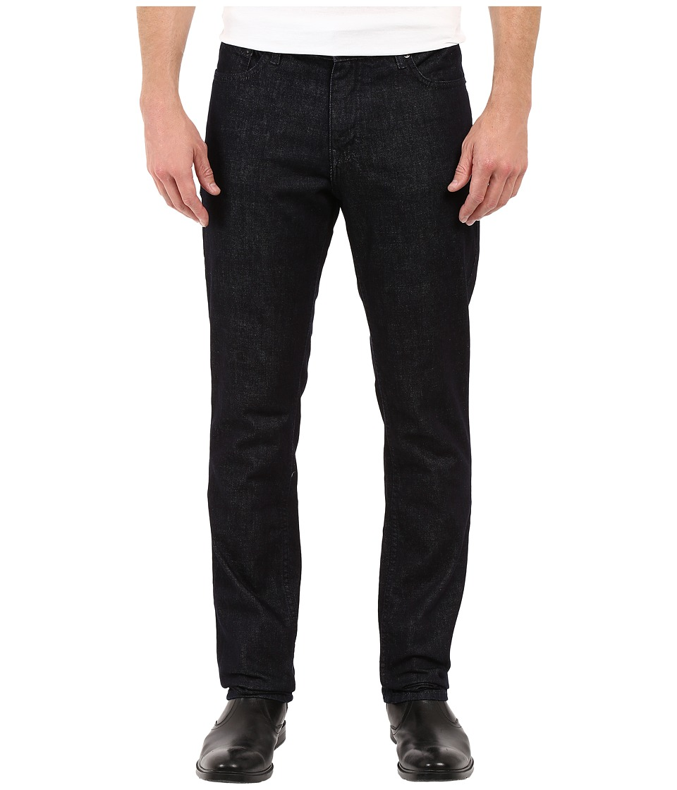 Calvin Klein Jeans - Slim Straight Denim in Tinted Rinse (Tinted Rinse) Mens Jeans