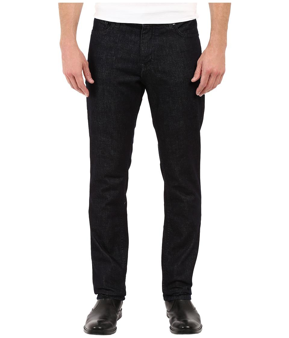 Calvin Klein Jeans Slim Straight Denim in Tinted Rinse Tinted Rinse Mens Jeans