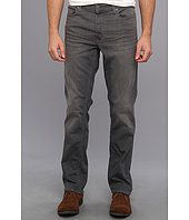 Calvin Klein Jeans - Slim Straight Denim in Medium Grey