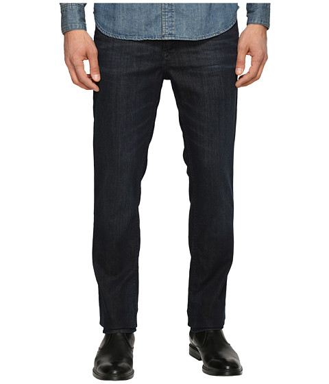Calvin Klein Jeans Slim Straight Denim in Osaka Blue