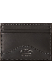 Filson - Money Clip with Credit Card Case