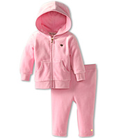 Juicy Couture Kids - Graphic Jog Set (Newborn/Infant)