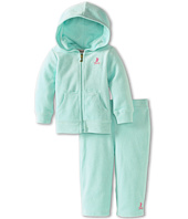 Juicy Couture Kids - Basic Jog Set (Infant)