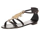 Giuseppe Zanotti - E40215 (Nero) - Footwear