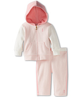 Juicy Couture Kids - Color Block Jog Set(Infant)