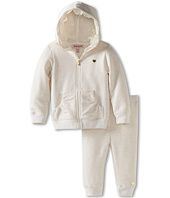 Juicy Couture Kids - French Terry Jog Set (Infant)