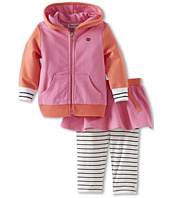 Juicy Couture Kids - Fashion Skirted Jog Set (Infant)