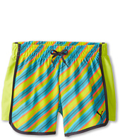 Puma Kids - Allover Print Woven Short (Big Kids)