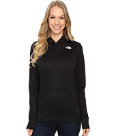 The North Face - Fave Logo Pullover Hoodie